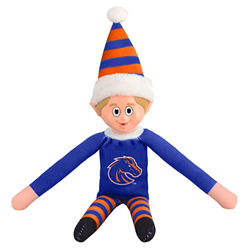 Forever Collectibles Boise State Team Elf
