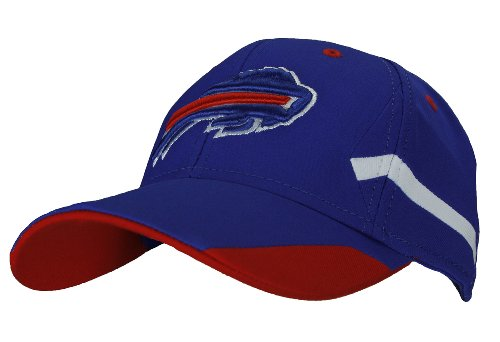 7f87b3822 Buffalo Bills Flat Bill Hats