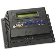 WirthCo 23127 Battery Doctor 12V/24V 30 Amp Digital Solar Regulator