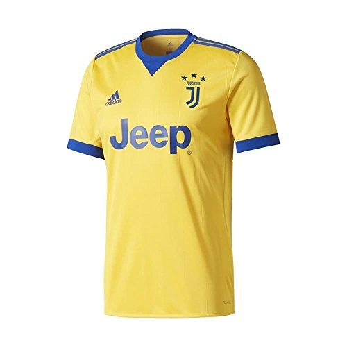 (adidas Men's Soccer Juventus Away Jersey (Small))
