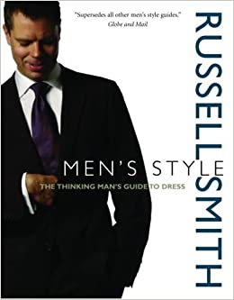 A MAN S GUIDE TO STYLE EBOOK