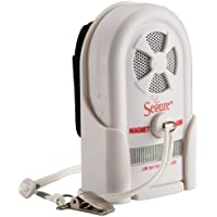 Secure Patient Monitoring Magnet Pull Cord Alarm for Falls Management and Wandering Prevention - Batteries Included