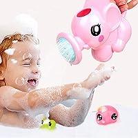 Clearance Sale!DEESEE(TM) Cute Baby Bath Animals Toys Shower Kid