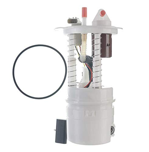 - A-Premium Electric Fuel Pump Module Assembly for Chrysler Sebring 2003-2006 Dodge Stratus Sedan Only 2.4L 2.7L E7167M