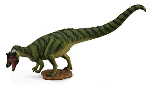 Collect A Prehistoric Life Saurophaganax Toy Figure by Getting Fit