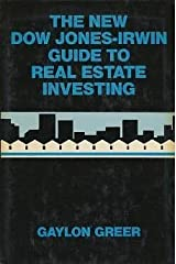 The New Dow Jones-Irwin Guide to Real Estate Investing Hardcover