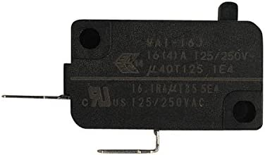 ForeverPRO 241689104 Switch-Micro for Frigidaire Appliance 2210711 AH3506212 EA3506212 PS3506212