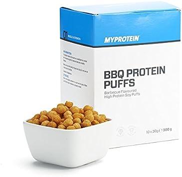 MyProtein Protein Puffs Bolitas Crujientes de Proteínas ...