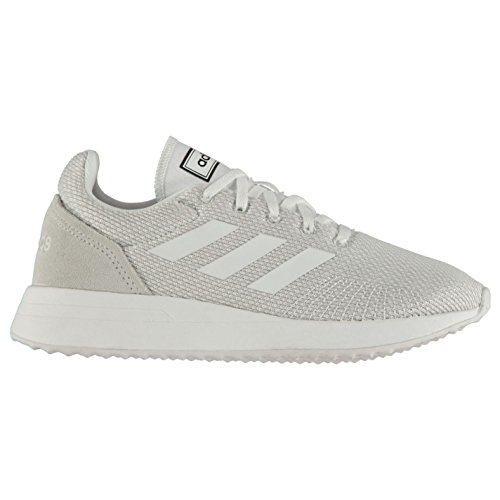Ftwr Chaussures White Run70s 42 Running De grey Femme Blanc F17 Eu Adidas One Yq5CHC