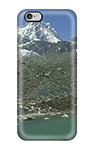 Premium Mounteverestsagarmathanepal Mount Everest N Nature Other Back Cover Snap On Case For Iphone 6 Plus