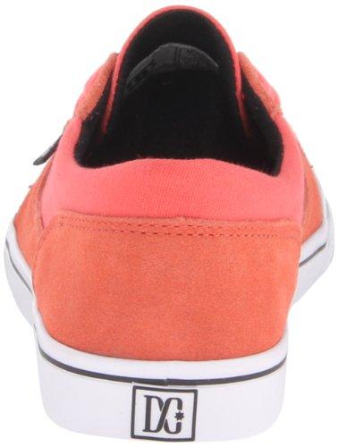 DC BRISTOL J BRE ADJS300022 Damen Sneaker Rot (Bright Red)