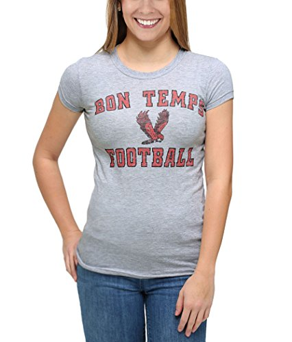 True Blood Ladies Tee - 8