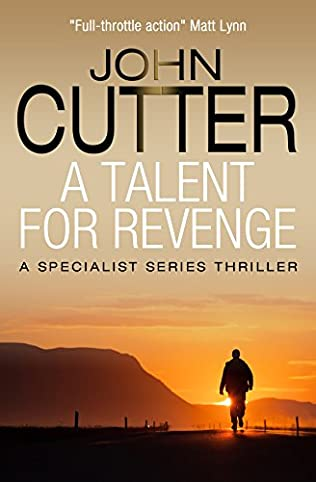book cover of A Talent for Revenge