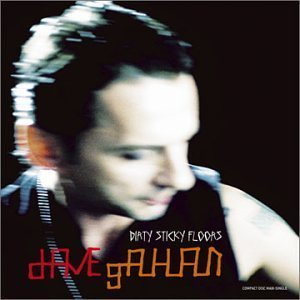 Dave Gahan - Dirty Sticky Floors By Gahan, Dave (2003-05-27) - Zortam Music