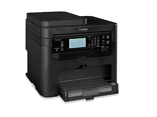 Canon imageCLASS MF236n All in One, Mobile Ready Printer, Black by Canon (Image #9)