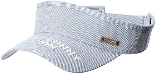 [マスターバニー] [メンズ] 軽量 サンバイザー (COOLMAX 速乾)/158-8187307/帽子 ゴルフ