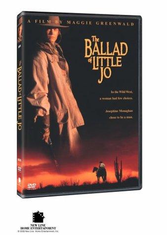 (The Ballad of Little Jo)