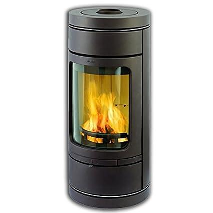 Leda sbbox planeswalker horno Novia 6 kW estufa de carbón horno de leña