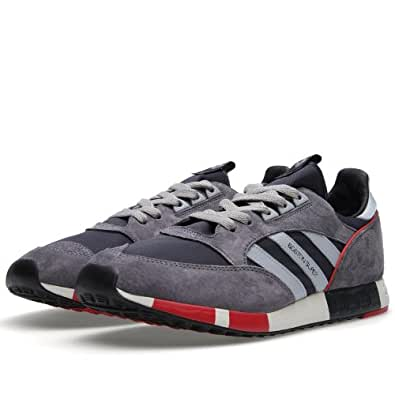 Amazon.com | adidas Consortium Boston Super - OG Color
