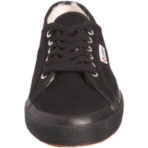 Superga 2750- COBINU S002KI0 Unisex - Erwachsene Fashion Sneakers, Grün (Military A55), 46 EU (11 UK)