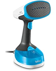 TEFAL Garment Steamer Access Steam Minute DT7000M0 Handheld No Ironing Board