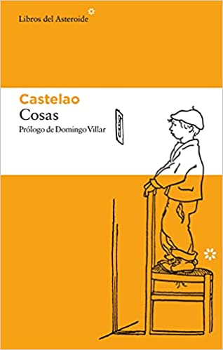 Cosas de Castelao