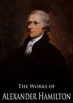 Complete Works Alexander Hamilton Continentalist ebook product image