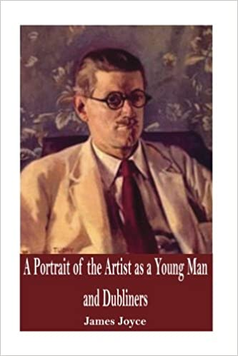 32e16abb A Portrait of the Artist as a Young Man and Dubliners: James Joyce:  9781548090593: Amazon.com: Books