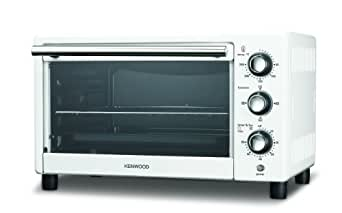 Kenwood 25 Liters Electric Oven - MO740