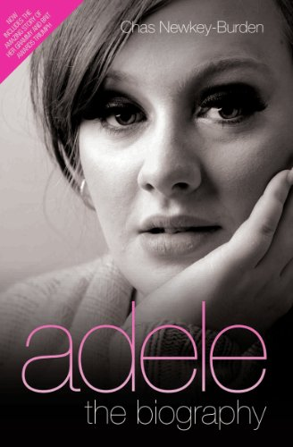Adele - The Biography (Adele Albert Hall Rolling In The Deep)