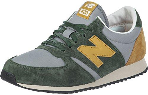 New Balance U420 Calzado 4,0 green