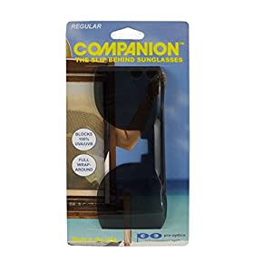 Pro-Optics Companion Sun Shields (2 Pack)