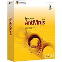 Symantec AntiVirus Small Business 9.0 - 5 User