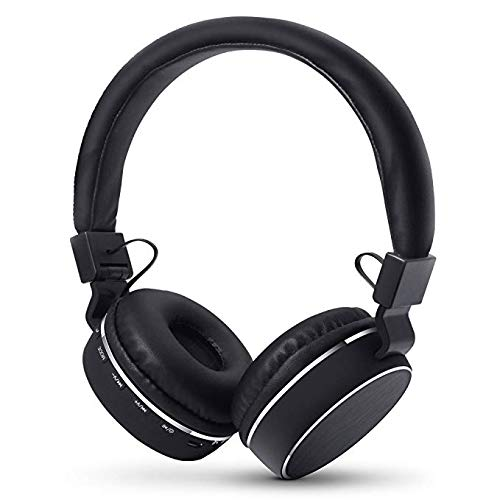 b0faeb1a49c Amazon.com: Hyper Gear V60 Wireless Headphones: Cell Phones ...