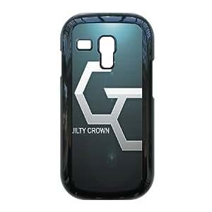 Samsung Galaxy S3 Mini i8190 Phone Case Cartoon Guilty Crown Case Cover P9YU009470
