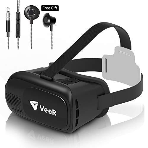 Headset Universal Compatible Smartphone Headphone product image