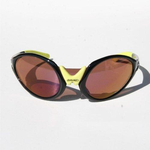 Briko 0S569629S.A9 Jumper Nero Luc - Sunglasses Briko
