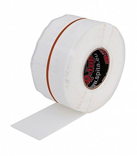 Weiss SPITA ResQ-tape selbstverschweissend