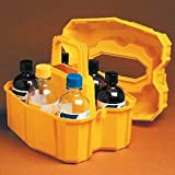 Nalgene 500mL Bottle Carrier, Yellow