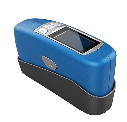 VETUS INSTRUMENTS CS-380 Multi-angle Glossmeter 20 60 85 Degree Three Angle Gloss Tester Portable Gloss Measurement