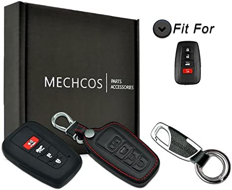 toyota camry key fob battery type