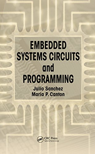 Download Embedded Systems Circuits and Programming Pdf