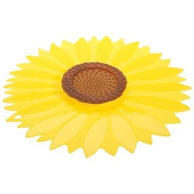 Charles Viancin Sunflower Lid - Large 11