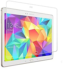 Usmas Glass Screen Protector for Samsung Galaxy Tab 5 - Transparent