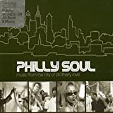Philly Soul: Music from the City of Brotherly Love