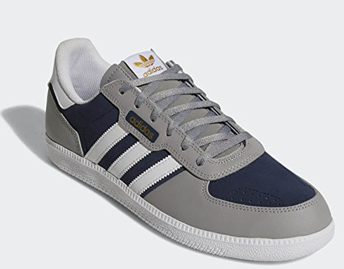 Tenis Grey Originals White Navy B Mens Skate Mgh Solid m collegiate 10 ftwr Sneakers Us 5 Adidas Leonero wEOqdwZ