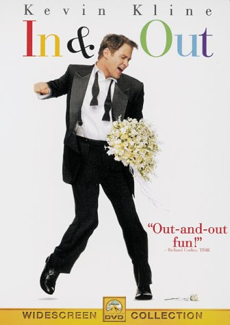 In & Out by KLINE,KEVIN