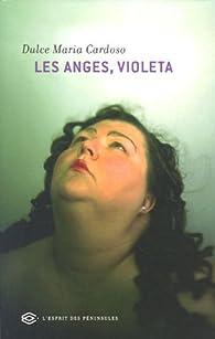 """Résultat de recherche d'images pour """"Les anges, Violeta"""""""