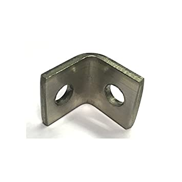 quality design sports shoes huge discount Graphskill Angle Bracket - 20x3 mm T316 (A4) Stainless Steel ...