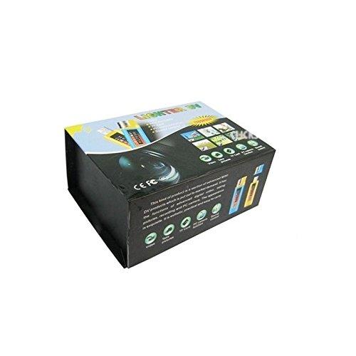 ENCENDEDOR MICRO USB-CÁMARA OCULTA SPY CAM INDICADOR DE 1280 X 960 AUDIO VÍDEO FOTOS: Amazon.es: Electrónica